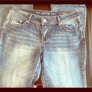 Apt 9 Bootcut Jeans